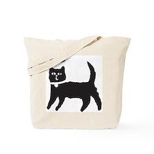 Good Kitty Tote Bag
