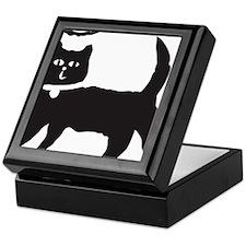 Good Kitty Keepsake Box