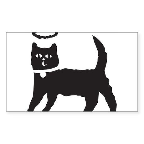 Good Kitty Sticker