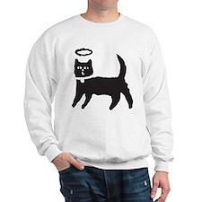 Good Kitty Sweatshirt