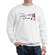 Domestic DIVA Sweatshirt