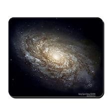 Dusty Galaxy Mousepad