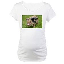 Little Spotty micro pig Shirt