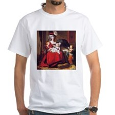 Lebrun: Marie Antoinette & children Shirt