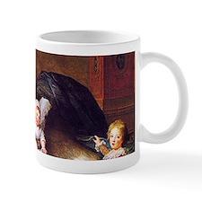 Lebrun: Marie Antoinette & children Mug