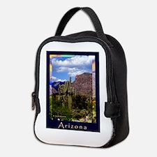 Arizona Neoprene Lunch Bag