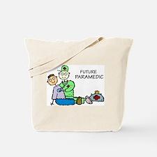 Future Paramedic Tote Bag