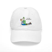 Future Paramedic Baseball Cap
