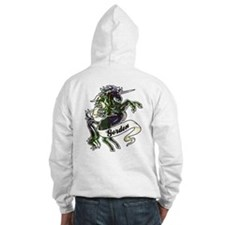 Gordon Unicorn Jumper Hoody