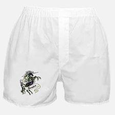 Gordon Unicorn Boxer Shorts