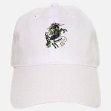 Gordon Unicorn Baseball Baseball Cap