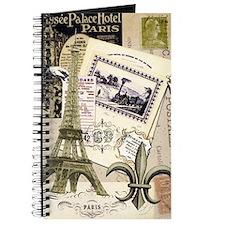Everything Paris Journal