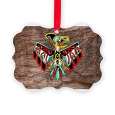 Thunderbird Ornament