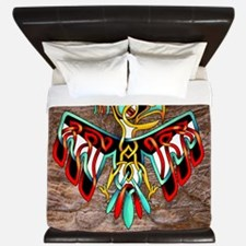 Thunderbird King Duvet
