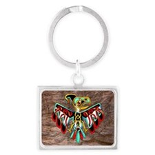 Thunderbird Keychains