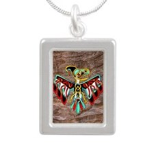 Thunderbird Necklaces