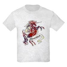Hamilton Unicorn T-Shirt