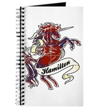 Hamilton Unicorn Journal