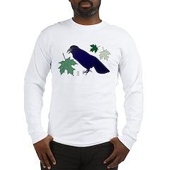Nevermore Long Sleeve T-Shirt