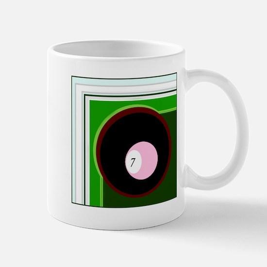 NEARLY THERE Mug