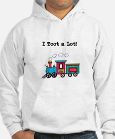 Toot A Lot Hoodie