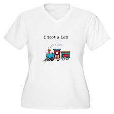 Toot A Lot T-Shirt