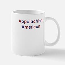 APPALACHIAN AMERICAN Mug