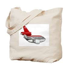 Northwest Airlines Tote Bag