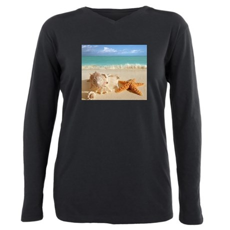 The beautiful storm to bring calm T-Shirt
