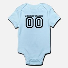 JERSEY NAME Body Suit