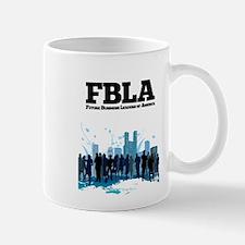 FBLA T-shirt Mug