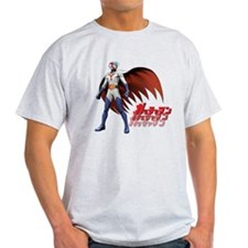 Ken Washio/Mark T-Shirt