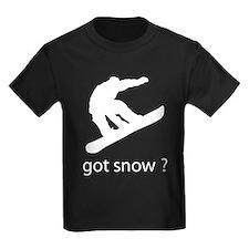 got snow? T-Shirt