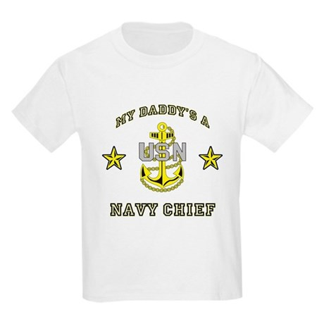Daddy's a Chief 2 T-Shirt