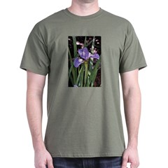 Impressionist Flower T-Shirt