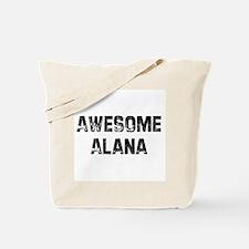 Awesome Alana Tote Bag