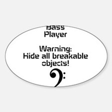 Bass player-hide all breakable objects Decal