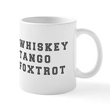 WTF-fresh Mug