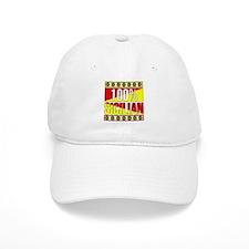 100% Percent Sicilian Baseball Cap