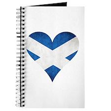 Scotland heart Journal