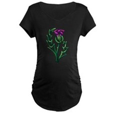 Thistle Maternity T-Shirt
