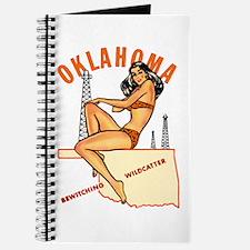 Oklahoma Pinup Journal