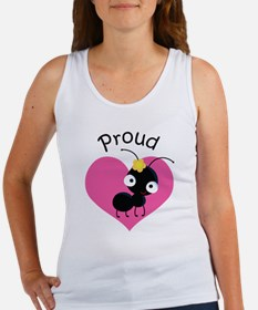 Proud Aunt Ant Women's Tank Top