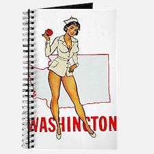 Washington Pinup Journal