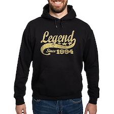 Legend Since 1994 Hoodie