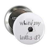 Knitta Buttons