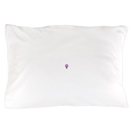 Femifist Pillow Case