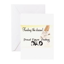 Proud Dad! Greeting Cards (Pk of 20)