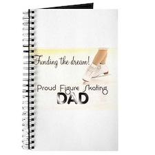 Proud Dad! Journal