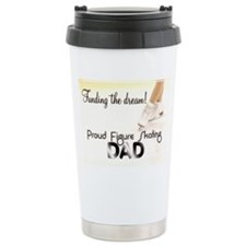 Proud Dad! Travel Mug